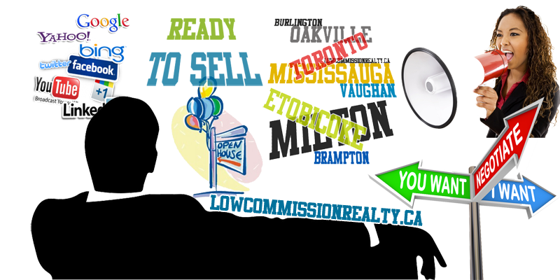 low-commission-real-estate